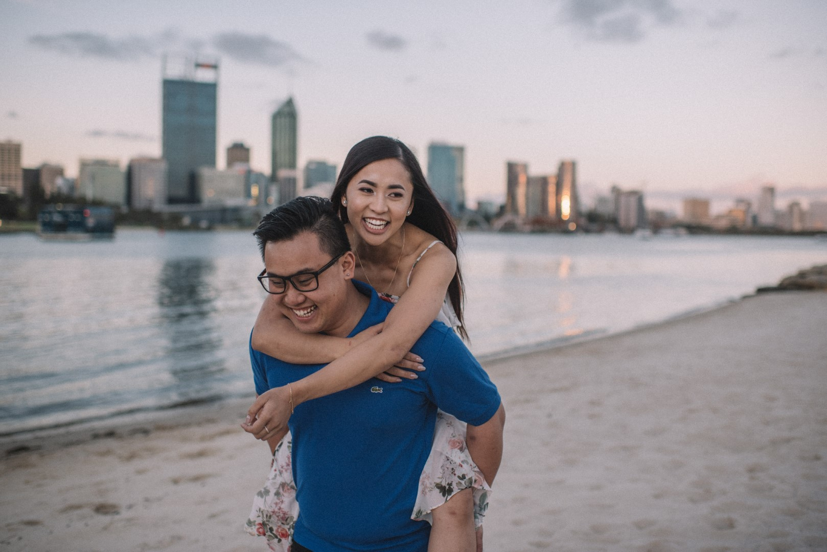 Perth Engagement Photographer Hyde Park (37)